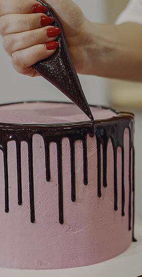 cake design home